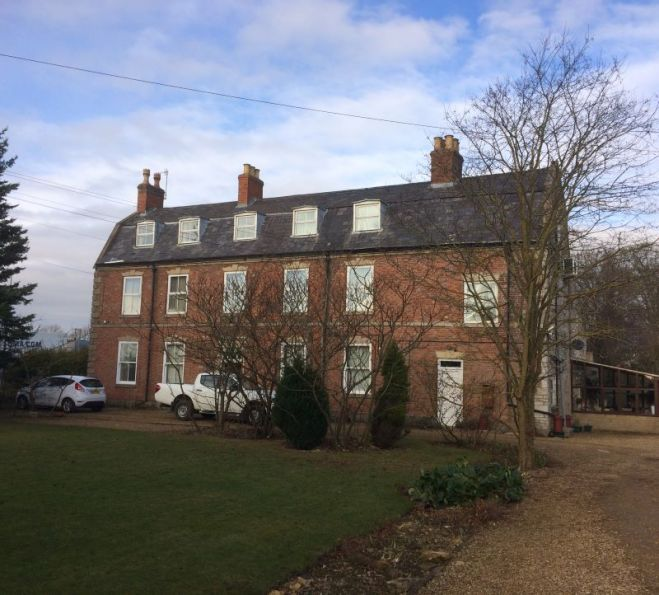 Unsold Auction Property Lincolnshire