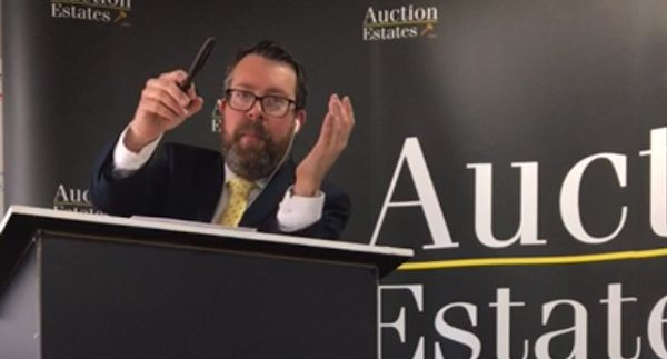 Almost £1m raised & 65% success rate in our April auction news item